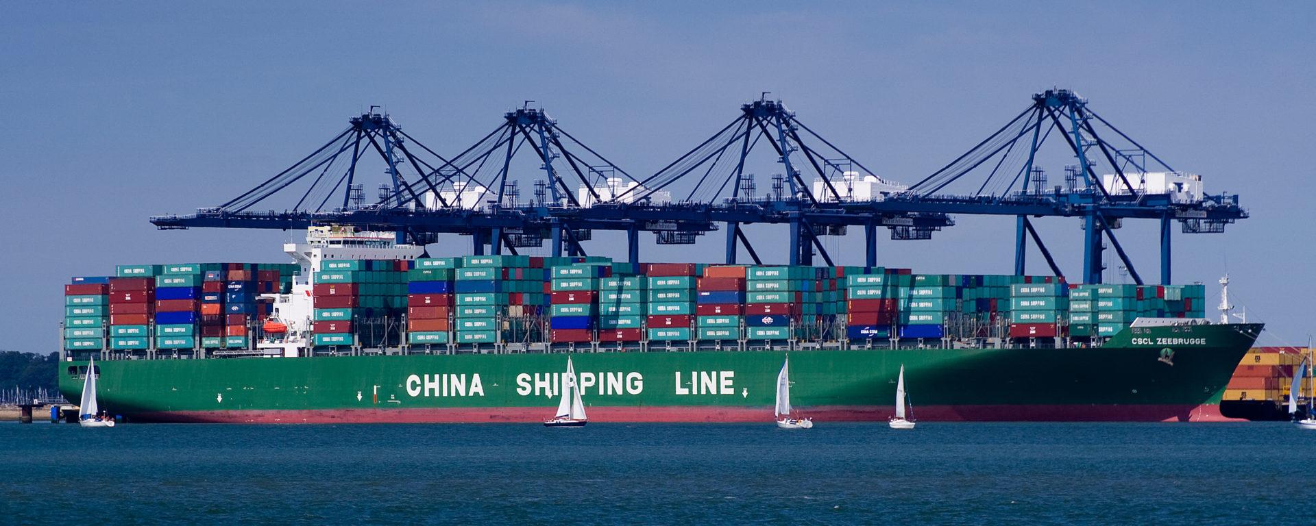 Fleet Summary | Seaspan Corporation